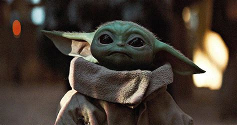 Baby Yoda Expected to Replace Baby Jesus in the Manger, In ...