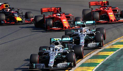 Live updates of the formula 1 auto racing championship. Pilotos de F1 querem quatro mudanças para a temporada de 2021