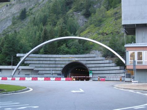 tunnel mont blanc tunnel du mont blanc wikiwand