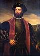 Vasco da Gama - Ages of Exploration