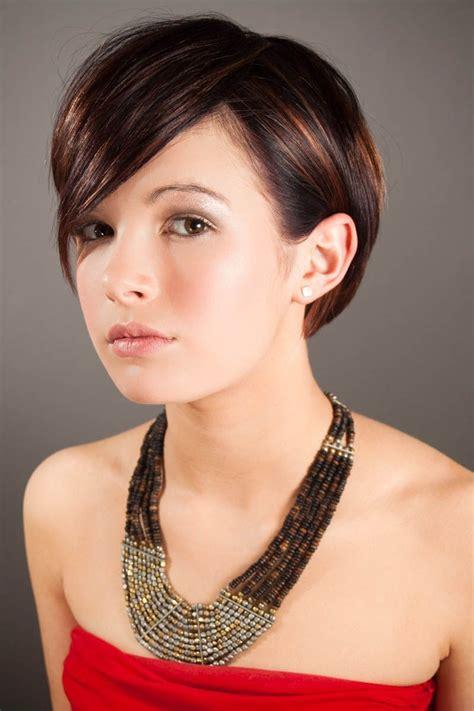 cute short  girl haircuts cute hairstyles