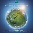 Planet Earth II Soundtrack: Listen to Hans Zimmer's ...