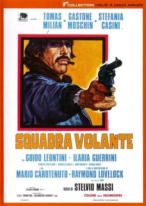Squadra Volante Squadra Volante 1974 Filmaffinity