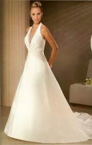 halter top wedding dresses With halter top wedding dresses