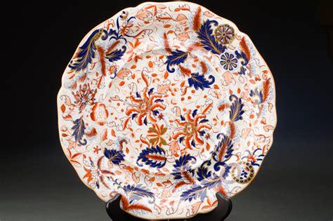 copeland garrett pattern platter