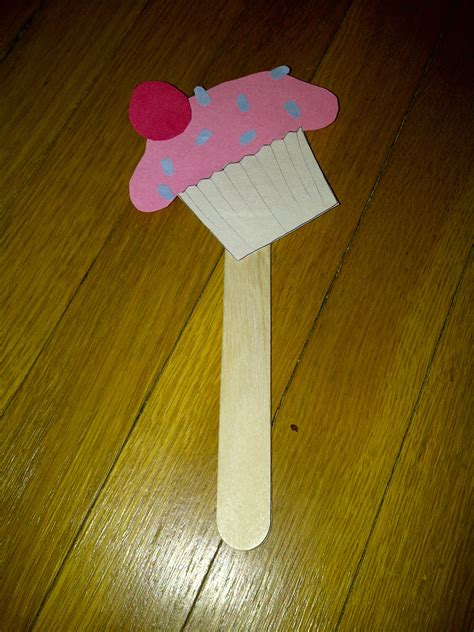 crafts  kids popsicle stick bookmarks