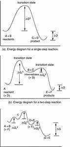 2  Reaction Energy Profiles For One