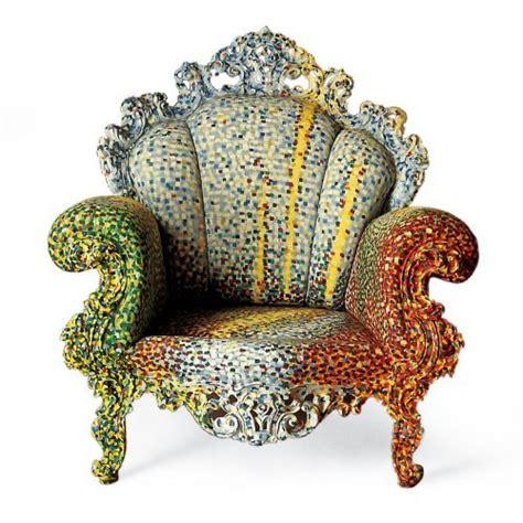 alessandro mendini poltrona proust sedie poltrone divani l ironia design con le sedute