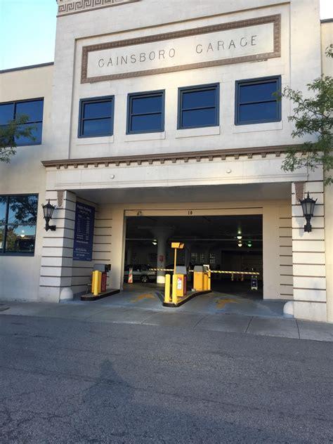boston parking garages gainsboro garage parking in boston parkme
