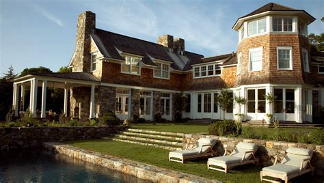 style mansions shingle style architects david neff architect