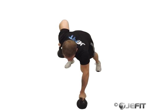 renegade row kettlebell alternating exercise exercises workout jefit fitness database enlarge