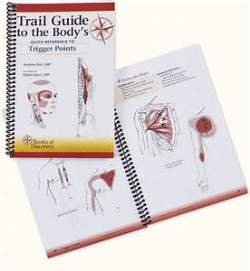 Trail Guide To The Body U0026 39 S Quick Reference To Trigger
