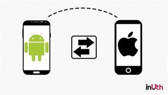 how to transfer data from android to iphone how to transfer data from your android smartphone to