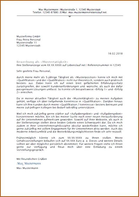Bewerbungsunterlagen Muster by 16 Lebenslauf 2018 Muster Vorlagen123 Vorlagen123
