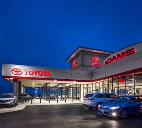 Lees Toyota by Toyota Kansas City In Lees Summit Mo 816 358 7