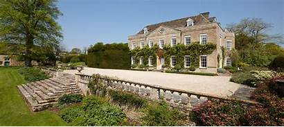 Manor Cornwell Cotswold Estate Luxury South Privacy