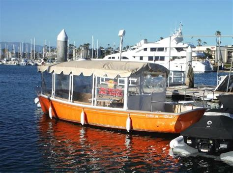 Duffy Boat Rentals Oxnard by Bring A Picnic And Enjoy It Out On The Water Picture Of