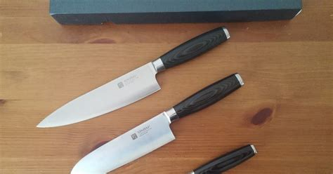 best budget kitchen knives best knives xinzuo budget layered 440c chef