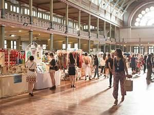 Markets, Shopping, Melbourne, Victoria, Australia