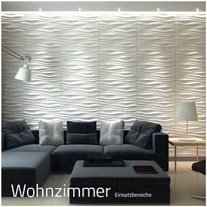 3d Wandpaneele Schlafzimmer : 3d tapeten ihr traumhaus ideen ~ Michelbontemps.com Haus und Dekorationen
