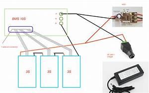 Balance Wiring Problem  9s  - Esk8 Electronics