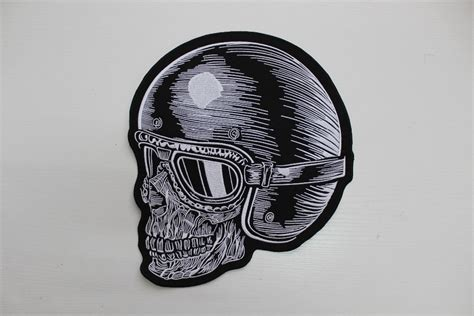 Popular Patches Motorcycle-buy Cheap Patches Motorcycle