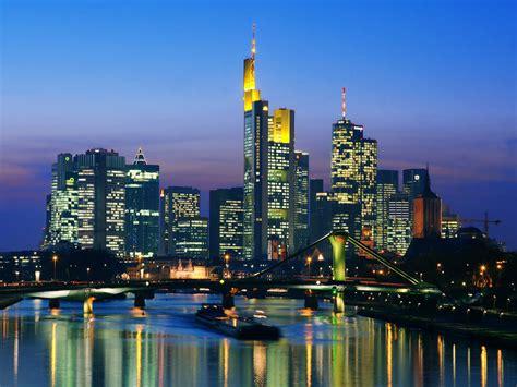 World Travel Frankfurt Germany