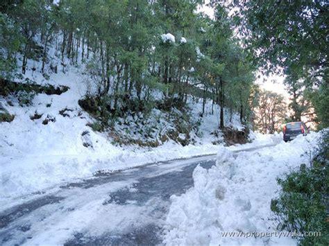 Cloud9 Hill Town   Ramgarh, Nainital   Residential Plot
