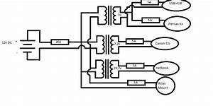 Wiring Diagram For Battery Box - Equipment