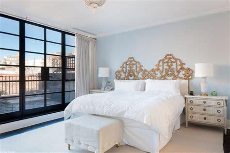tete de lit orientale pour une chambre chic  exotique