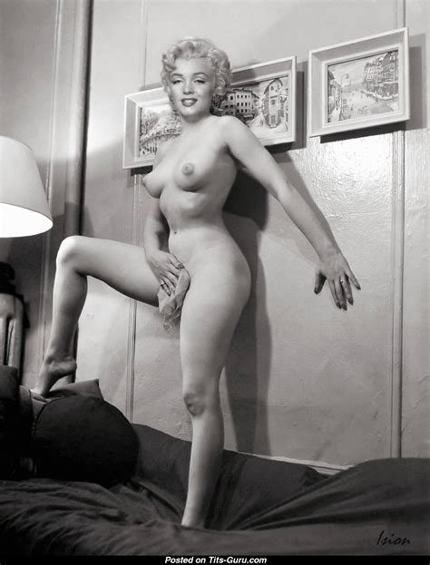Monroe Nude Rose Monroe Nude