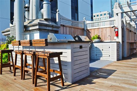 patio bar ideas diy simple diy outdoor bar tips to build for your house exterior