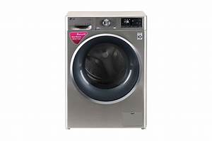 Lg Fht1207sws 7 Kg Front Load Washing Machine  6 Motion