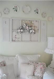 Diy ideas tutorials to get shabby chic style