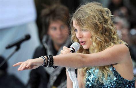 Fearless (Taylor's version)': Los primeros éxitos de ...