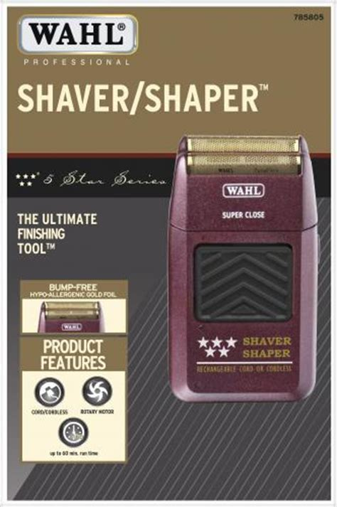 wahl canada professional hairdressing star series star
