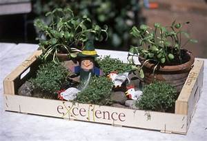 Basteln Für Den Garten : basteln mit kindern kostenlose bastelvorlage basteln im fr hling basteln sie einen ~ Markanthonyermac.com Haus und Dekorationen