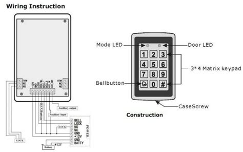 enforcer digital access keypad manual seco larm usa door sk 1011 sq user 39 s guide seco larm
