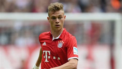 Joshua walter kimmich (born 8 february 1995) is a german professional footballer who plays primarily as a right back for bayern munich and. Bayern Munich to Take Legal Action Against Newspaper Over Joshua Kimmich Transfer Rumour   90min