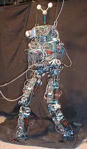 Robotics Degrees Mit Leg Lab 39 S M2 Robot