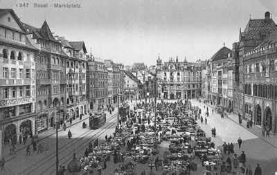 wwwtram baselch netzhaltestelle marktplatz