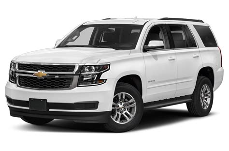 New 2019 Chevrolet Tahoe  Price, Photos, Reviews, Safety