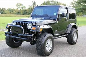 Purchase Used 2005 Jeep Wrangler X Rocky Mountain Lifted 16k Original Miles 1