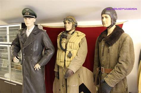 luftwaffe pilots winter coverall