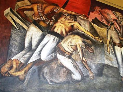 Jose Clemente Orozco Murales Y Su Significado by 10 Obras De Arte Para Recordar A Jos 233 Clemente Orozco