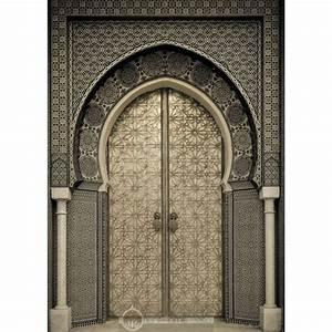 Tableau Porte Orientale : tableau plexiglas porte orientale tableau deco plexi orient le maroc pinterest tableaux ~ Teatrodelosmanantiales.com Idées de Décoration
