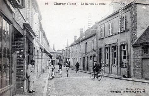 les de bureau anciennes de charny page 2 cartes postales anciennes sur