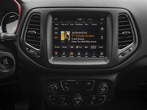 New 2018 Jeep Compass Trailhawk 4x4 Sport Utility In
