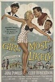 The Girl Most Likely (1958) - IMDb