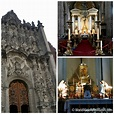 Metropolitan Cathedral Mexico City | WorldWideAdventurers